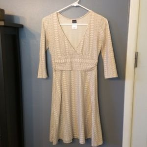 Patagonia Organic Cotton Dress